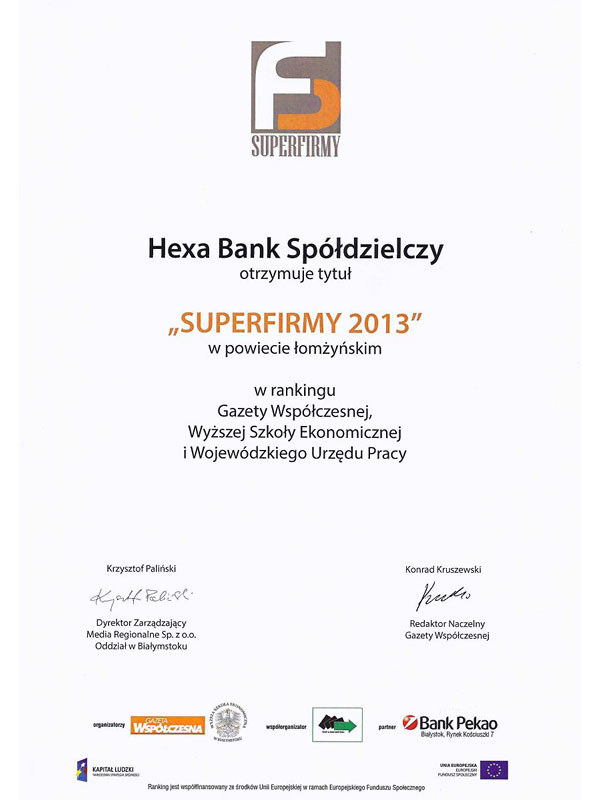 superfirmy
